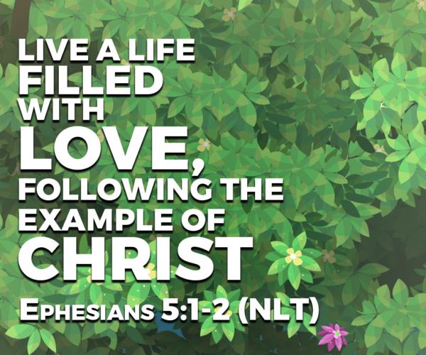 Ephesians 5.2
